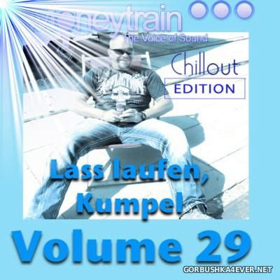 MoneyTrain - Lass Laufen, Kumpel - vol 29 [2015]