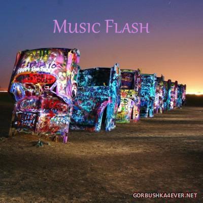 Music Flash 2015 by Pioneer Studio
