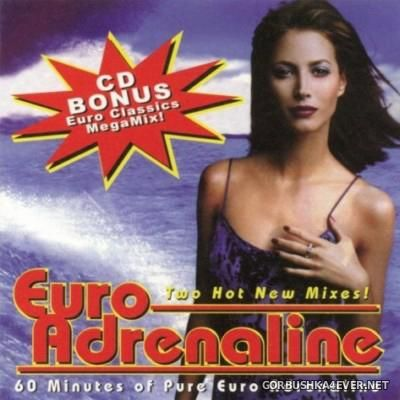 [Xtreme Music Enterprises] Euro Adrenaline vol 01 [1998]