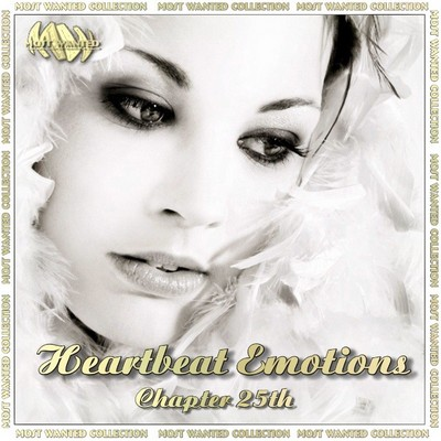 MW Team - Heartbeat Emotions - volume 25