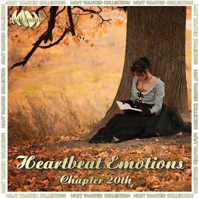 MW Team - Heartbeat Emotions - volume 20