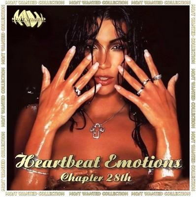 MW Team - Heartbeat Emotions - volume 28