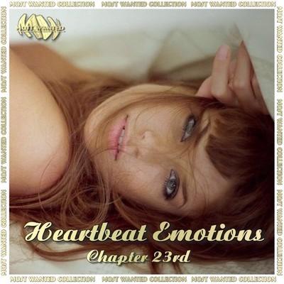 MW Team - Heartbeat Emotions - volume 23