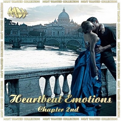 MW Team - Heartbeat Emotions - volume 02