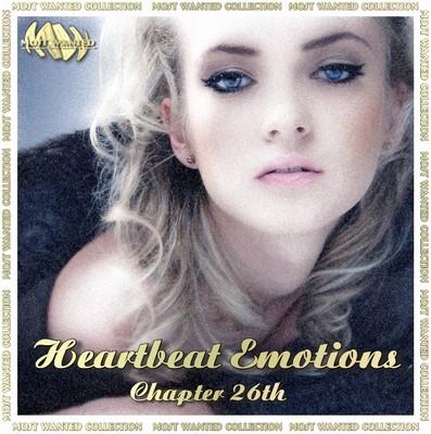 MW Team - Heartbeat Emotions - volume 26