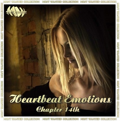 MW Team - Heartbeat Emotions - volume 14