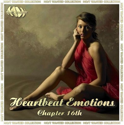 MW Team - Heartbeat Emotions - volume 16