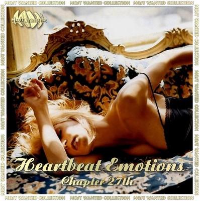 MW Team - Heartbeat Emotions - volume 27