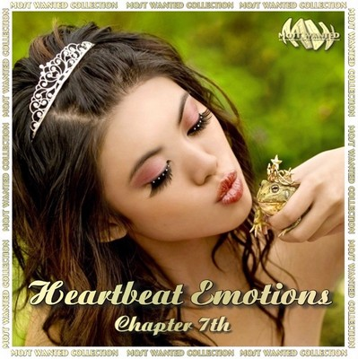 MW Team - Heartbeat Emotions - volume 07