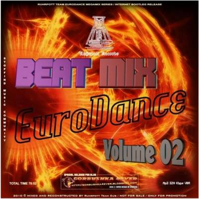[Ruhrpott Records] Beat Mix EuroDance Volume 02 [2010]
