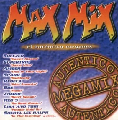 Max Mix Autentico