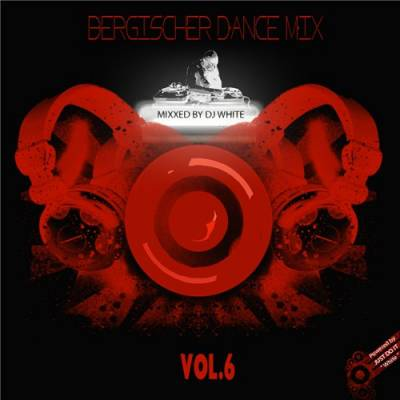 DJ White - Bergischer Dance Mix Vol. 6