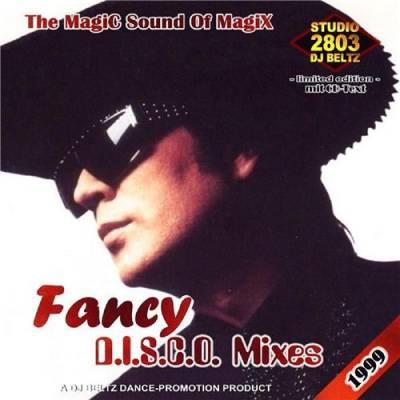 DJ Beltz - FANCY D.I.S.C.O. Mixes