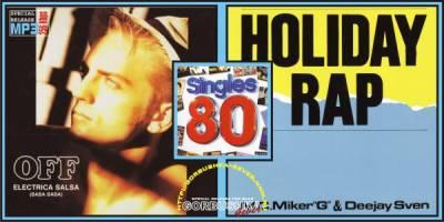 Singles 80 - OFF / MC Miker & Deejay Sven