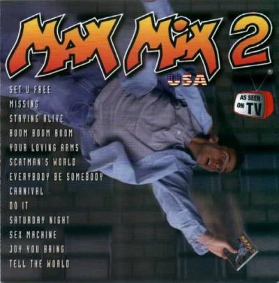 Max Mix USA vol 02