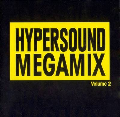 HyperSound Megamix - Volume 2
