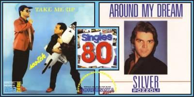 Singles 80 - Scotch / Silver Pozzoli