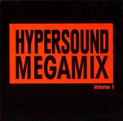 HyperSound Megamix - Volume 1
