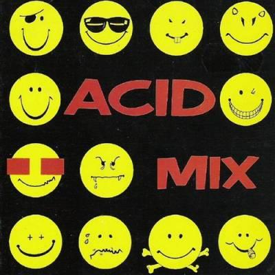 Max Mix Acid