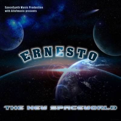 Ernesto - The New Spaceworld (2008)