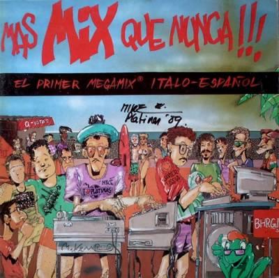 Max Mix Mas Mix