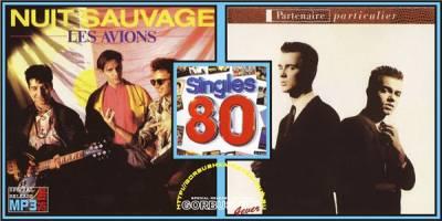 Singles 80 - Partenaire Particulier / Les Avions