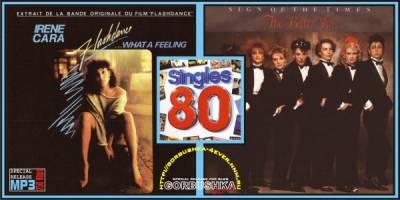 Singles 80 - The Belle Stars / Irene Cara
