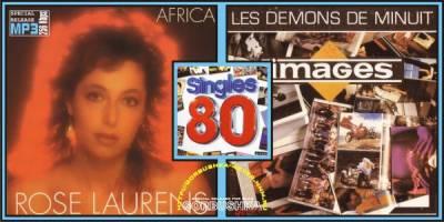 Singles 80 - Images / Rose Laurens