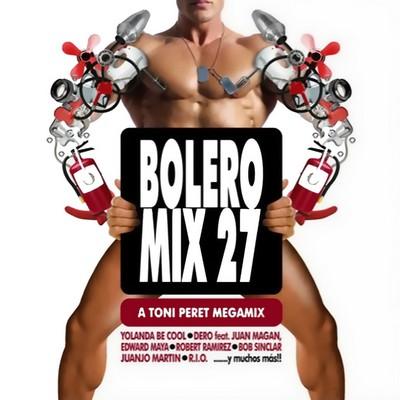 Toni Peret Bolero Mix 27