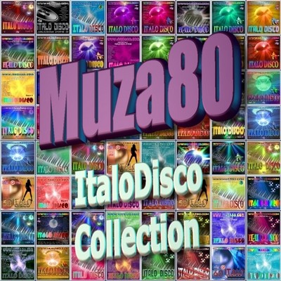 Muza80 - ItaloDisco Collection volume 01-15