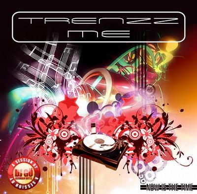 DJ Go - TrenzZ Me Mix