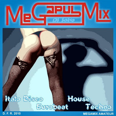 DJ Salvo - Me Gapul Mix [2010]