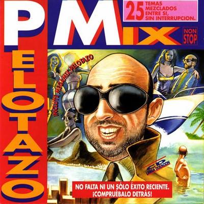 Pelotazo Mix 01 [1995]
