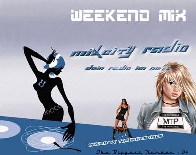 MCR WeekEnd Mix 04