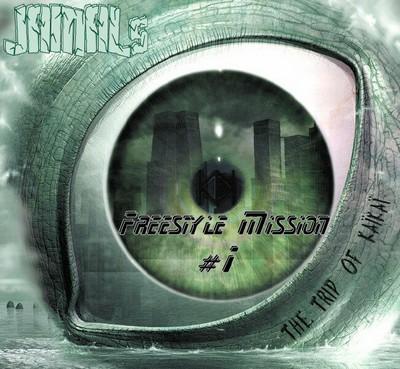 Jamals Freestyle Mission 01 [2004]
