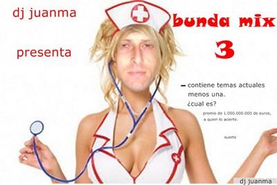 DJ JUANMA - Bunda Mix 03