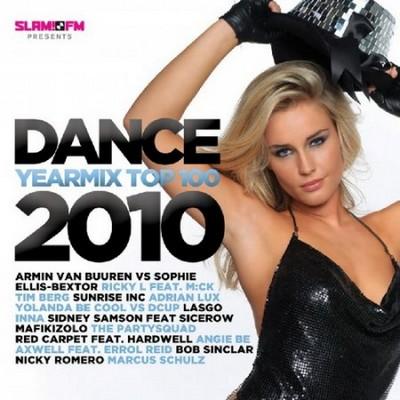 Dance Yearmix Top 100 [2010] / 2xCD