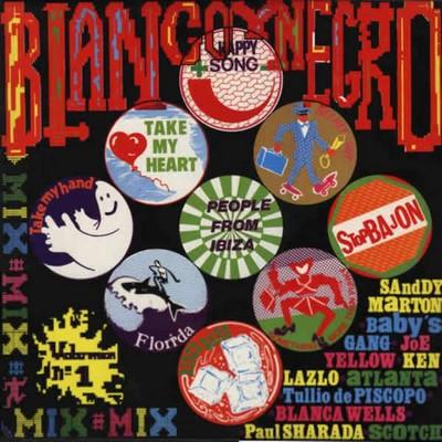 Blanco y Negro Mix 01 [1984]