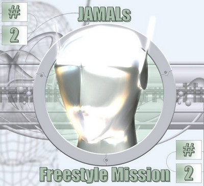 Jamals Freestyle Mission 02 [2004]