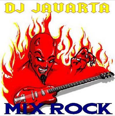 DJ Javarta - Rock Mix