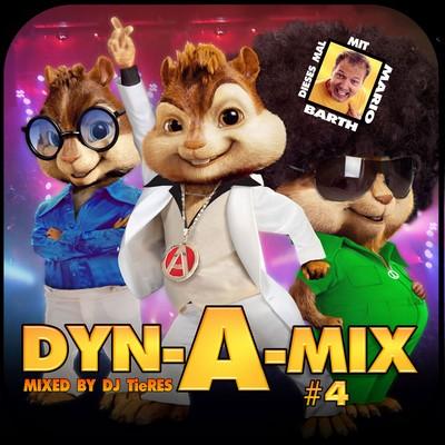 DJ Tieres - Dyn-A-Mix 04