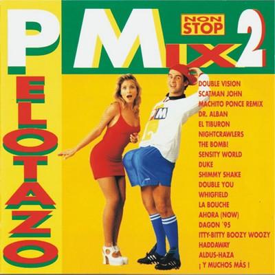 Pelotazo Mix 02 [1995]