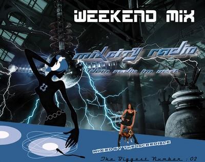 MCR WeekEnd Mix 02