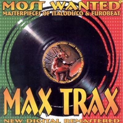 MW Team - Max Trax Compilation volume 01-30