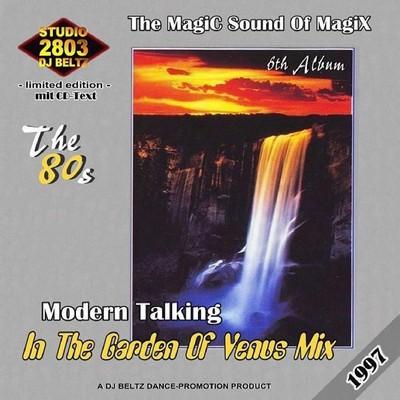 DJ Beltz - Modern Talking - In The Garden Of Venus Mix