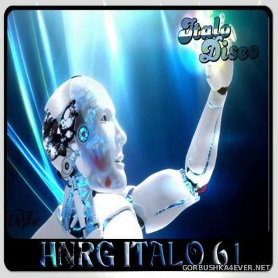 DJ Divine - HNRG Italo 61 [2015]