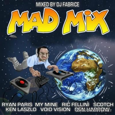 DJ Fabrice - Mad Mix [2015]
