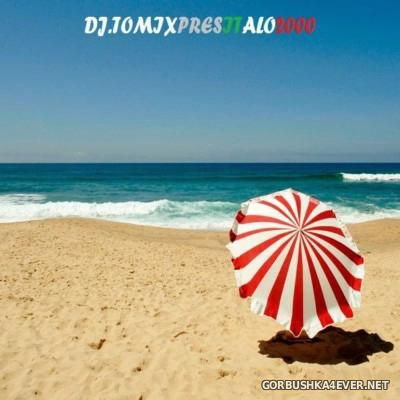 DJ Tomix - Italo 2000 [2015]