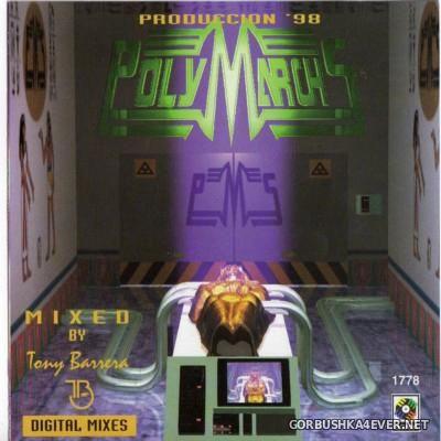 Polymarchs Produccion '98 [1997]
