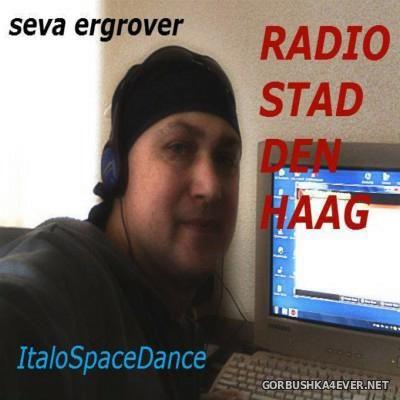 DJ Seva Ergrover - Italo Space Dance (Space Back 80s) [2015]